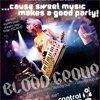 Castiga o invitatie dubla la Bloodgroup @ Control