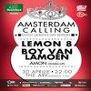 Castiga o invitatie dubla la Amsterdam Calling: Dutch Queen's Day Edition