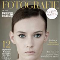 Castiga un curs creativ de fotografie after work de la Universul DallesGO