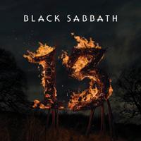 Castiga albumul 13 de la Black Sabbath