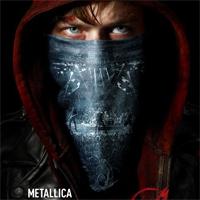 Castiga albumul Metallica, Through the Never