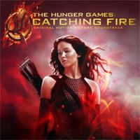 Castiga coloana sonora a filmului The Hunger Games: Catching Fire
