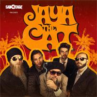 Castiga o invitatie dubla la concertul Jaya the Cat