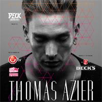 Castiga o invitatie dubla la concertul Thomas Azier din Colectiv