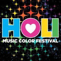 Castiga o invitatie dubla la HOLI Music Color Festival!