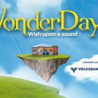 Castiga o invitatie dubla la WonderDay
