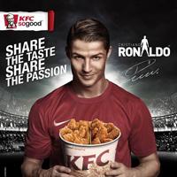Castiga o tableta si alte premii oferite de KFC