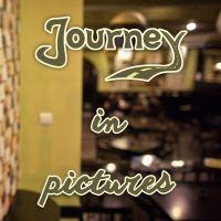 Journey in pictures- Castiga o cina sau bauturi din partea casei oferite de Journey pub!