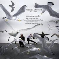 Castiga una dintre cele 3 invitatii duble la spectacolul Pescarusul din cadrul Bucharest Fringe