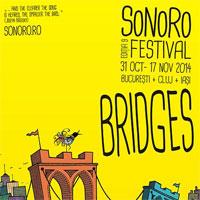 Castiga 1 invitatie dubla la SoNoRo - Intre generatii: SoNoRo Interferente 2014