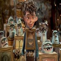 Castiga doua invitatii duble la filmul The Boxtrolls 3D