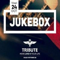 Castiga una din cele 2 invitatii duble la concertul JukeBox din Tribute!