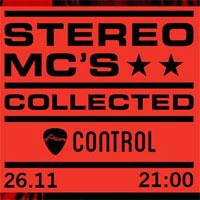 1 invitatie dubla la Stereo Mc's