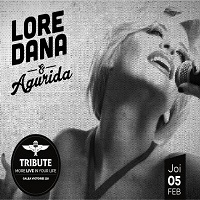 Dam 2 invitatii duble la Loredana in TRIBUTE