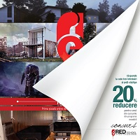 3 vouchere de reducere de 20% pentru RED School of Graphics and Design