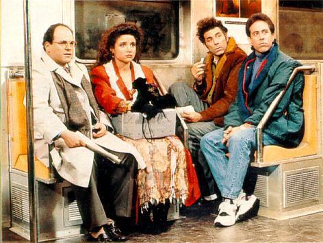 15 lucruri interesante pe care nu le stiai despre serialul Seinfeld