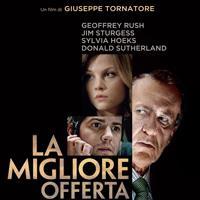Regizorul italian Giuseppe Tornatore revine pe marile ecrane cu The Best Offer, un thriller romantic de exceptie