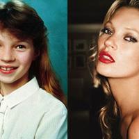 Cum aratau in adolescenta cele mai frumoase vedete ale Hollywood-ului de astazi