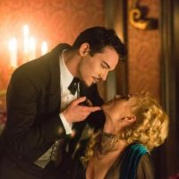 Dracula - un nou serial in care joaca Jonathan Rhys Meyers (Teaser Trailer)