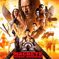 Machete ucigas meserie, filmul care le aduce impreuna pe cele mai faimoase artiste ale momentului (P)