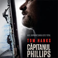 Captain Phillips - un altfel de film cu pirati, dupa o poveste reala (P)