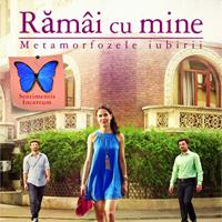 Interviuri - Interviuri cu actorii din Ramai cu mine - Aureliu Surulescu si Iulia Lumanare