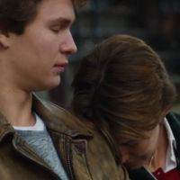 The Fault in Our Stars, filmul care spune povestea emotionanta a doi adolescenti care au cancer