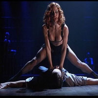 10 scene uimitoare si provocatoare de dans din filme - VIDEO