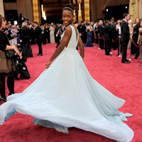 20 de fotografii care ne demonstreaza ca Lupita Nyong'o este un model de stil