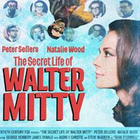 Articole despre Filme - O serie cool de postere de filme moderne cu personaje vintage