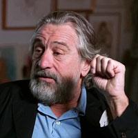 Articole despre Filme - Robert De Niro a dat un interviu emotionant in care a povestit despre tatal lui gay