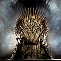 Articole despre Filme - Tronul de Fier din Game of Thrones va ajunge in 5 orase din Romania
