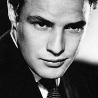 Articole despre Filme - 10 fotografii seducatoare cu Marlon Brando