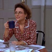 Articole despre Filme - 15 citate misto ale lui Elaine Benes din Seinfeld