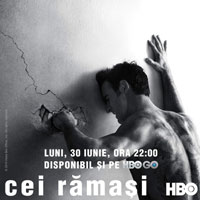 Cei ramasi/The Leftovers - un nou serial plin de suspans la HBO (P)