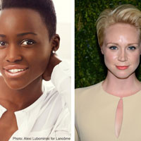 Lupita Nyong si Gwendoline Christie, Brienne din GOT, vor juca in Star Wars: Episode VII