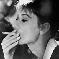 Articole despre Filme - O serie de fotografii absolut minunate cu Audrey Hepburn