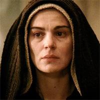 Articole despre Filme - Maia Morgenstern, de la Fecioara Maria la mama lui Stefan cel Mare... via Radu Mazare