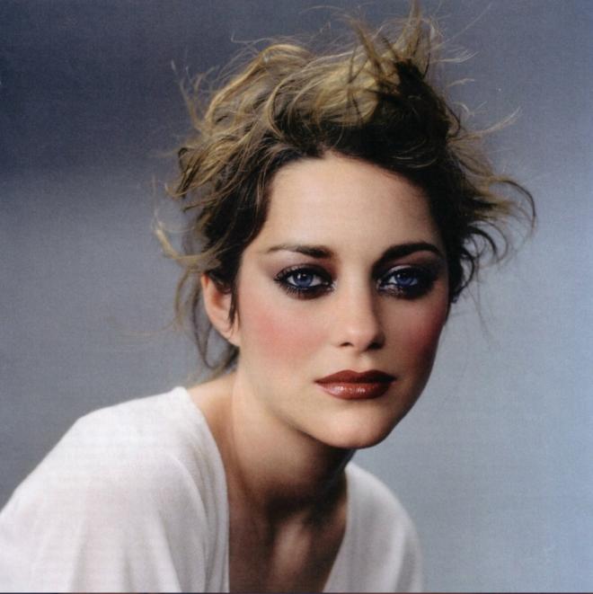 Articole despre Filme - Marion Cotillard intr-o serie de fotografii super sexy