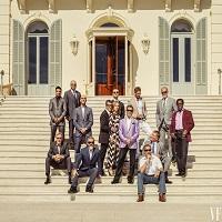 Articole despre Filme - O sedinta foto legendara - actorii din The Expendables 3 fotografiati de Jonathan Becker pentru Vanity Fair