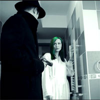 Articole despre Filme - Detectivul, un nou serial amuzant tip pastila - episodul 3: R.A.C.L.E.T.Ă.