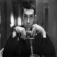 Articole despre Filme - Fotografii superbe alb-negru, ale New York-ului, realizate de regizorul Stanley Kubrick cand era tanar