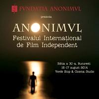 Articole despre Filme - Programul Festivalului de Film Anonimul care se va organiza la Arena Verde Stop din Bucureşti