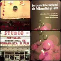 Articole despre Filme - A aparut trailerul Festivalului de Psihanaliza si Film