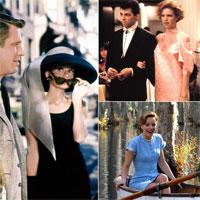 Articole despre Filme - Cele mai faimoase rochii ale tuturor timpurilor