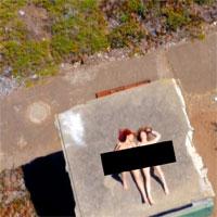 Articole despre Filme - Cum arata primul film porno filmat din drone (NSFW)