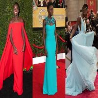 Articole despre Filme - Cele mai spectaculoase si superbe aparitii ale vedetelor pe covorul rosu in 2014
