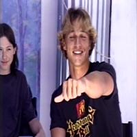 Articole despre Filme - Matthew McConaughey la inceputul anilor '90, pe vremea cand dadea auditii pentru filmul Dazed and Confused