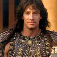 Articole despre Filme - Primul actor confirmat la East European Comic Con - Kevin Sorbo din Hercules si Andromeda