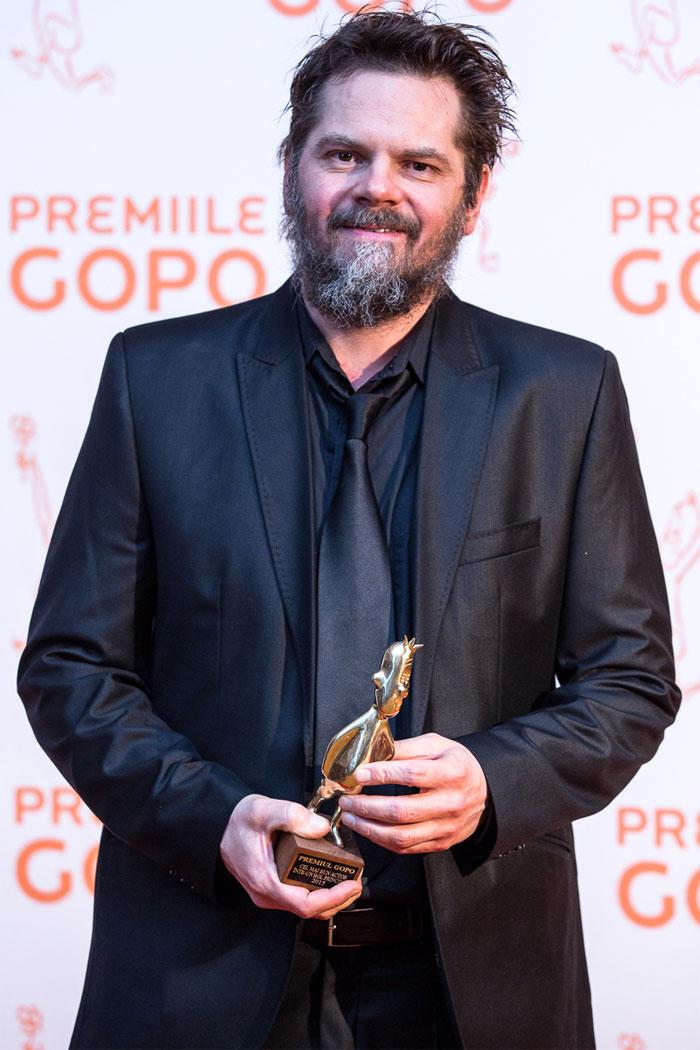 Premiilor Gopo 2015 - lista completa a castigatorilor
